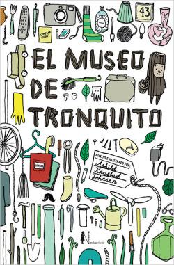 El museo de tronquito