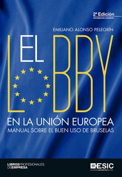 El lobby en la Unión Europea