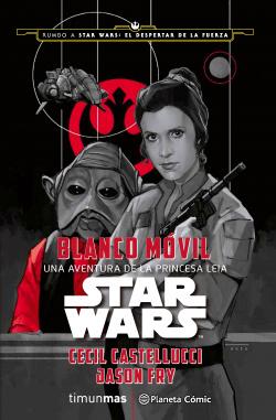 Star Wars: Blanco móvil