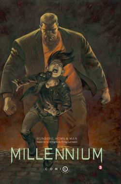 Millenium Nº03/03 Catalan
