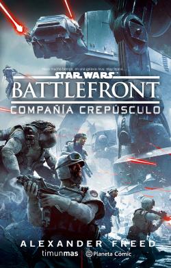 STAR WARS BATTLEFRONT COMPAÑIA CREPÚSCULO