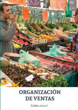 Organización de ventas