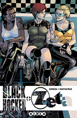 Black Hacker + Zeta