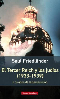 EL TERCER REICH Y LOS JUDÍOS 1933-1939