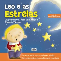 Leo e as estrelas