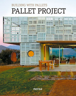 Building with pallets pallet project