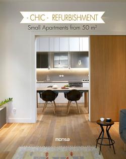 Chic refurbishment small apartaments from 50m²