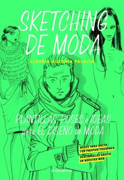 SKETCHING DE MODA