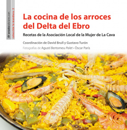La cocina el los arroces del Delta del Ebro