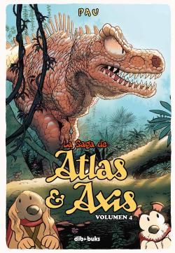 La saga de atlas y axis