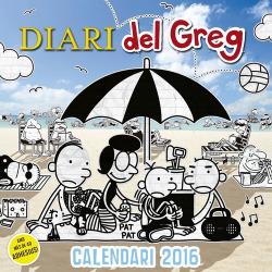 Calendari del greg 2016