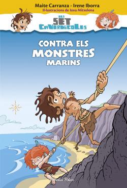 Contra els monstres marins