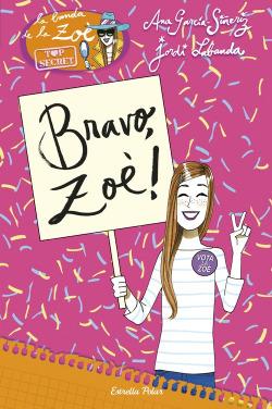 Bravo, Zoe!