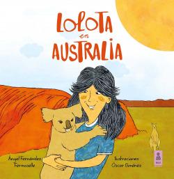 LOLOTA EN AUTRALIA