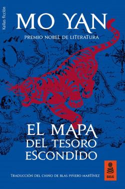 EL MAPA DEL TESORO ESCONDIDO