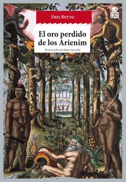 EL ORO PERDIDO DE LOS ARIENIM