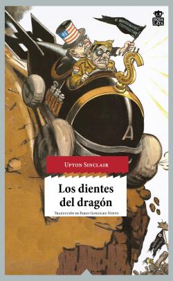 LOS DIENTES DEL DRAGóN