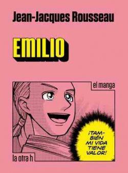 Emilio .(La Otra H)