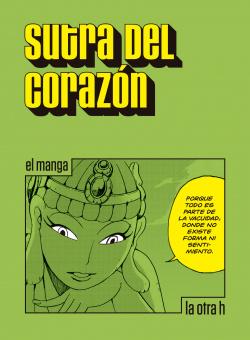 SUTRA DEL CORAZÓN