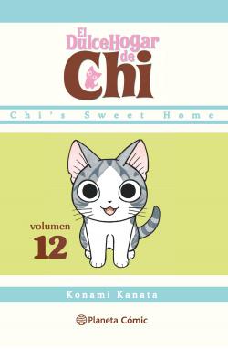 DULCE HOGAR DE CHI Nº12/12