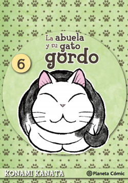 La abuela y su gato gordo Nº06/08