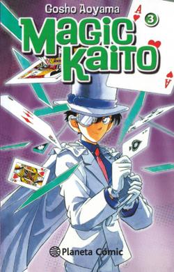 Magic Kaito 03