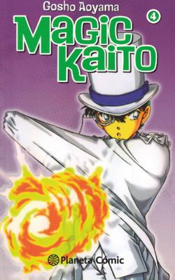 Magic Kaito 04