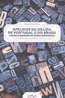 Apelidos da Galiza, de Portugal e do Brasil.