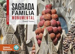 Sagrada Familia monumental