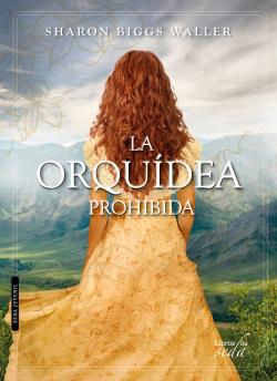 LA ORQUíDEA PROHIBIDA