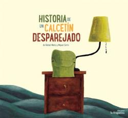 HISTORIA DE UN CALCETIN DESPAREJADO