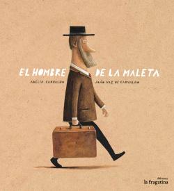 EL HOMBRE DE LA MALETA