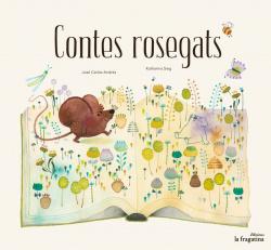 CONTES ROSEGATS
