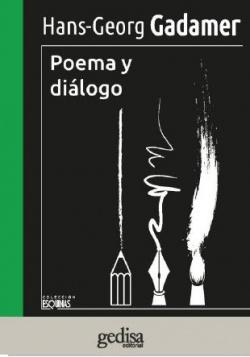 Poemas y diálogo: lo que nos permite reanudar la vida