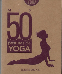 MIS 50 POSTURAS DE YOGA