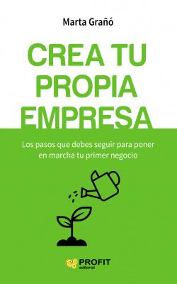 Crea Tu Propia Empresa