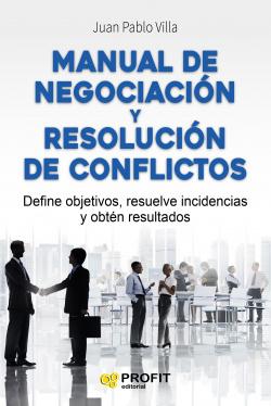 Manual De Negociacion Y Resolucion De Co