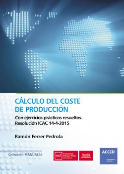 Cálculo del coste de producción