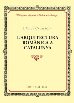 L´arquitectura romanica a catalunya