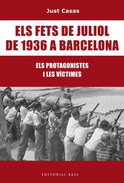 Els fets de juliol de 1936 a Barcelona