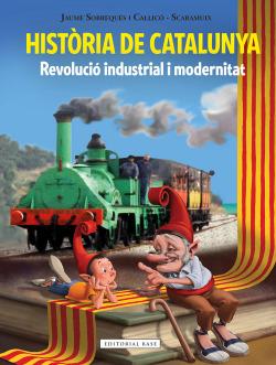 HISTÒRIA DE CATALUNYAt