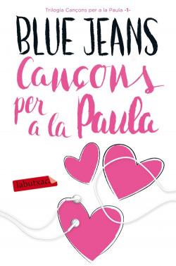 CANçONS PER A LA PAULA 1