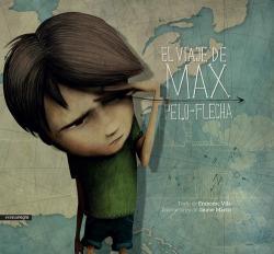 El viaje de Max Pelo-Flecha