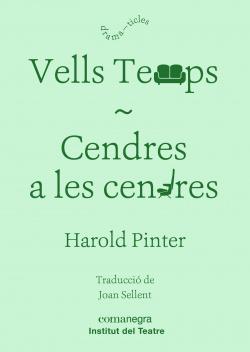 VELLS TEMPS/CENDRES A LES CENDRES