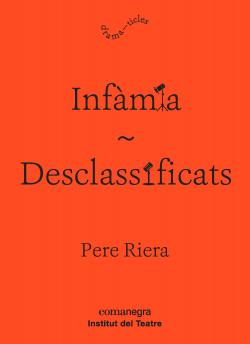 INFÀMIA/DESCLASSIFICATS