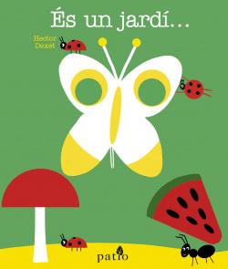 Ès un jardí...