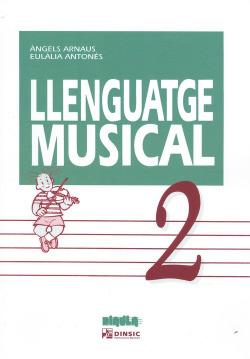 LLENGUATGE MUSICAL 2 DIAULA