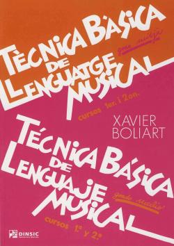 TÉCNICA BÁSICA LLENGUATGE MUSICAL