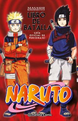 libro de batalla