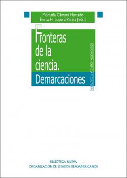 FRONTERAS DE LA CIENCIA